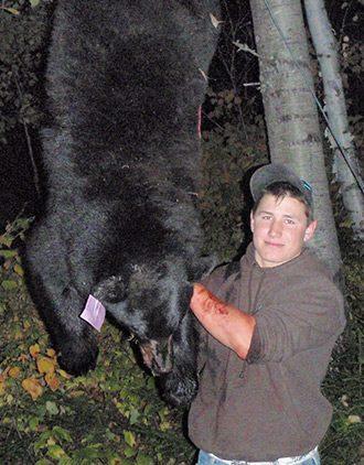 Guest In Ear Falls After Black Bear Hunt Aspect Ratio 330 422