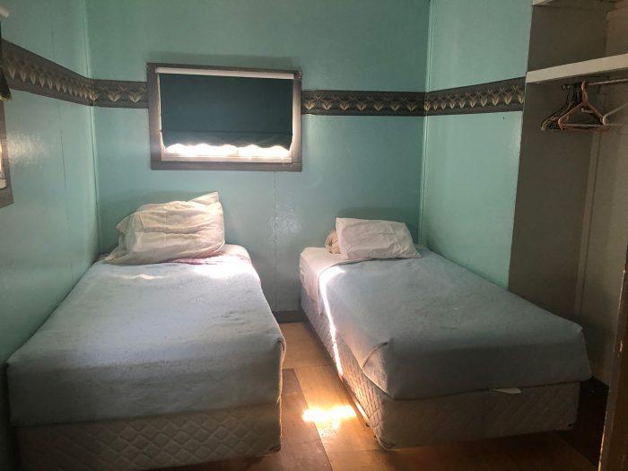 Cabin 6 Bedroom Twins