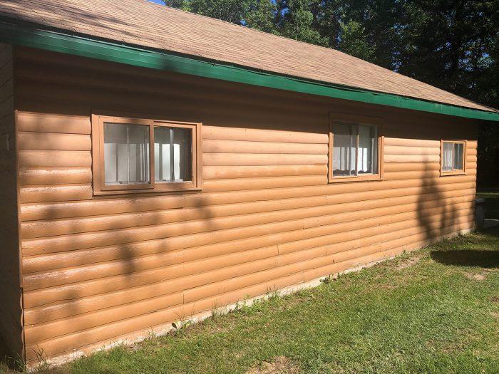 Cabin 6 Side