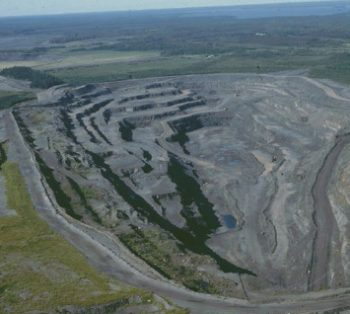 Explore Our History Griffith Mine Aspect Ratio 350 314
