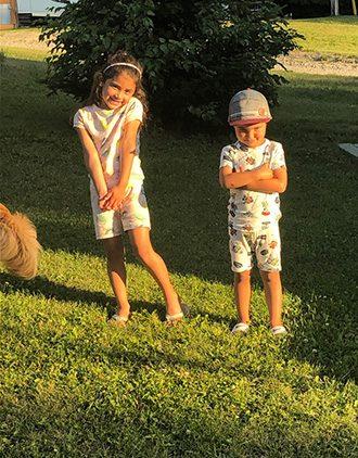 Pakwash Grandchildren Aspect Ratio 330 422
