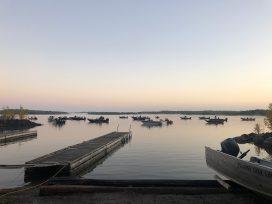 Pakwash Lake Camp Fishing Tournament 7