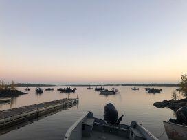 Pakwash Lake Camp Fishing Tournament 8